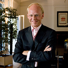 Dr Balthasar Schramm