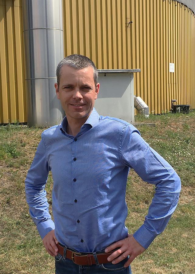 Martin Stein